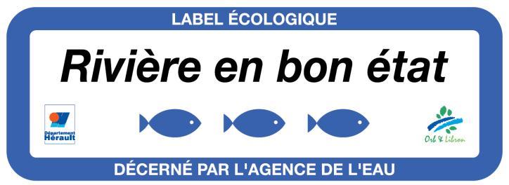 Rivière en bon état LabelleBonEtat